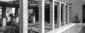 J.H. McConnell, Residence, 1967, McConnell Collection, S270/1/6/5, Architecture Museum, University of South Australia